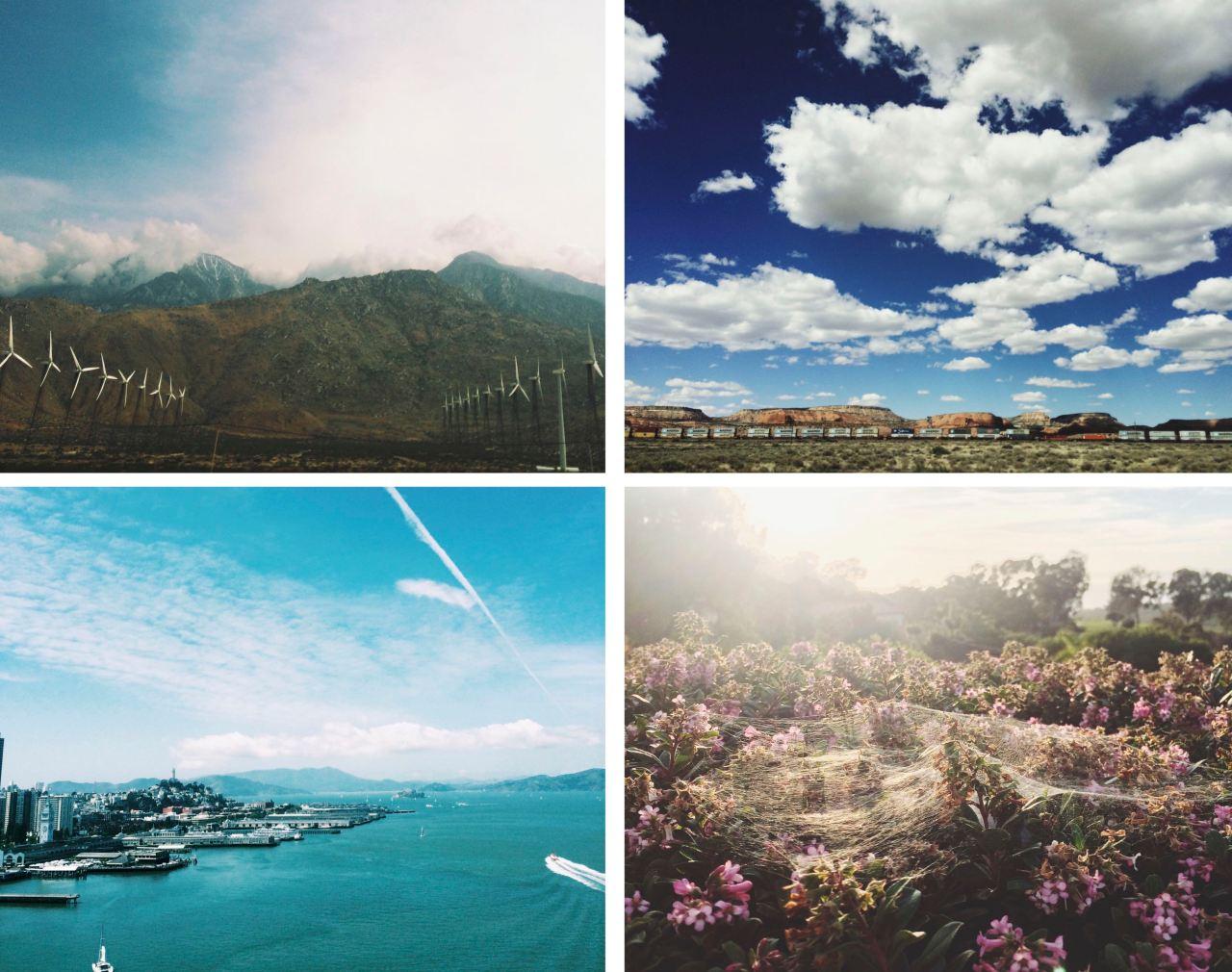 landscapes HH tour